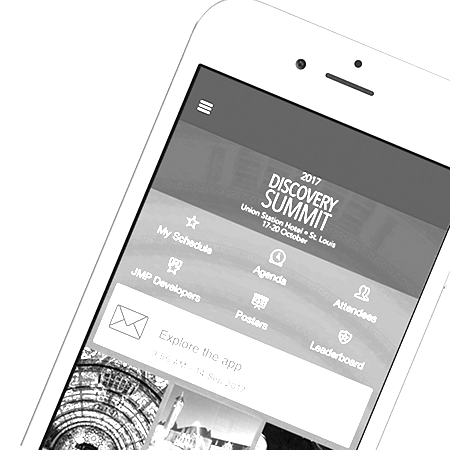 Discovery Summit App