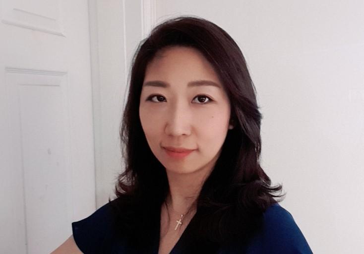Eunjoo Hong